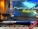 Piyasalarda Bugün - 1 Kasım 2012 (Döviz-Petrol-Altın)