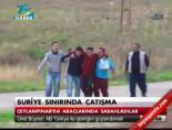 Sınırda silah sesleri susmuyor online video izle