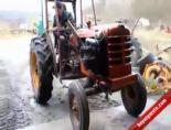 Traktöre Turbo Motor Takılırsa Ne Olur? (Drift)