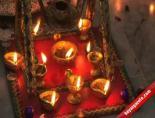 Pakistan'da Diwali Festivali