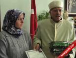 sehadet - Alman Britt Müslüman Oldu Reyhan İsmini Aldı
