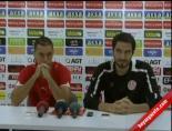 Medical Park Antalyaspor'da Beşiktaş Maçı Hazırlıkları Devam Ediyor