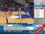 Caja Laboral - Anadolu Efes: 64-76 (THY Euroleague Maç Özeti)