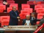 Meclis'te Dandini Dandini Dastana Kavgası