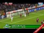 Anderlecht Milan: 1-3 Maçın Özeti ve Golleri (22 Kasım 2012)