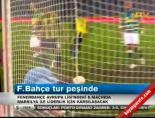 Fenerbahçe, Marsilya ile Liderlik İçin Karşılaşacak