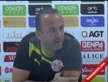 Medical Park Antalyaspor'da Bursaspor Maçı Hazırlıkları