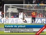 Felipe Melo Penaltıyı Nasıl Kurtardığını Açıkladı