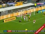 Roda Ajax: 1-2 Maçın Özeti ve Golleri