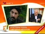 Tarihçi - Yazar Yavuz Bahadıroğlu: 'Başbakan doğru söylüyor'