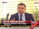 Sedat Laçiner:BDP'nin kapatılmasında geç kalındı
