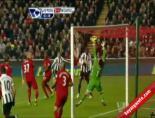 Liverpool Newcastle: 1-1 (İngiltere Premier Ligi Maç Özeti)