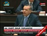 Başbakan Erdoğan:Enflasyonu kontrol altında tutuyoruz