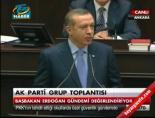 Erdoğan:Kılıçdaroğlu 40 yılda bir defa doğru tespit yaptı