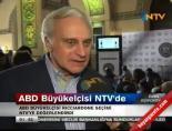 ABD Ankara Büyükelçisi Seçim Öncesi Konuştu