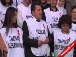BDP'li Milletvekilleri Süresiz Açlık Grevinde