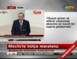 Erdoğan:Karneyi millet verir,siz milletin verdiği karneye bakın