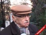 Sedat Simavi'yi Anma Törenine Sadece 6 Kişi Katıldı