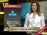 Özgül Menderes - Türkiye'de Hava Durumu 10 Aralık 2012