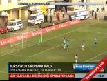 Altay Bursaspor: 0-2 Maçın Özeti