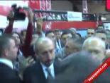 Kılıçdaroğlu CeBIT Bilişim Fuarını Ziyaret Etti