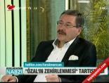 Melih Gökçek: 'Ülkemiz içindeki hainler Özal'ı zehirledi'