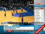 Fenerbahçe Ülker Galatasaray Medical Park: 74-67 (Maç Özeti 20.12.2012)