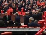 Erdoğan'dan muhalefete bütçe jesti, bir bir tokalaştı