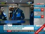 Fenerbahçeli Futbolcular Aykut Kocaman'ın İstifasını Değerlendirdi