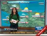 Türkiye'de Hava Durumu Ankara - İzmir - İstanbul (Selay Dilber - 27 Aralık 2012)Haberi