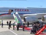 Putin İstanbul''da