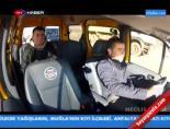 Suat Kılıç Taksi Şoförü Oldu