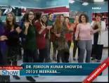 Ankara'nın Bağları İle 2012'ye Elveda