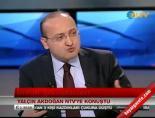 Yalçın Akdoğan: Aşırı Derecede İyimserlik Pompalamak Doğru Değil