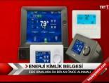 enerji kimlik belgesi - Enerji kimlik belgesi
