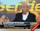 Genco Erkaldan Orhan Pamuka: Angaje Aydın