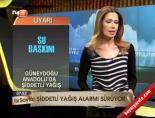 Özgül Menderes - Hava Durumu 5 Aralık 2012