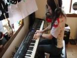 Bohemian Rhapsody'in piyano versiyonu