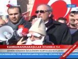 isgal - Kahramanmaraşlılar İstanbul'da