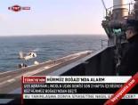 ucak gemisi - Hürmüz Boğazı'nda alarm
