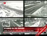 İstanbulda Yol Durumu