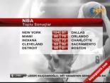 NBA'de toplu sonuçlar (20.02.2012)
