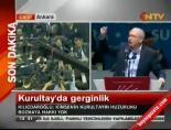 Kılıçdaroğlu'nun 'emdiği Süt' Gafı