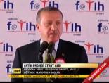 Fatih projesi start aldı online video izle