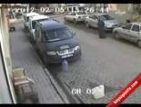 Savcıyı Vuran Zanlı Kameralara Böyle Yakalandı