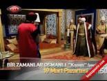Bir Zamanlar Osmanlı Kıyam  - Bir Zamanlar Osmanlı Kıyam 2. Bölüm Fragmanı
