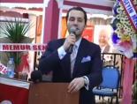 Fatih Erbakan Afyonkarahisar'da
