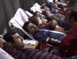 Kan Bağış Rekoru Kırıldı
