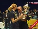 Fenerbahçe Universal Avrupa Şampiyonu