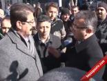 Ankarada Gergin Bekleyiş Sürüyor...